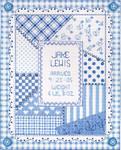 04-3293 It's A Boy Bobbie G Designs