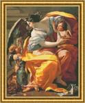 09-2676 Allegory Of Wealth by Kustom Krafts