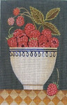 DP-FL03 Cup of Raspberries 5x7  Diane Ulmer Pedersen