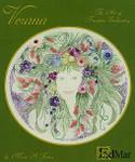 Verana (Freitas) EdMar Brazilian Dimensional Embroidery