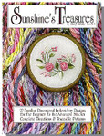 Sunshine's Treasures (Schuler) EdMar Brazilian Dimensional Embroidery