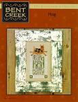 02-1408 Hog by Bent Creek