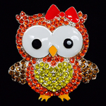Hello Owl Needle Minder Big Buddy The Meredith Collection ( Formerly Elizabeth Turner Collection)