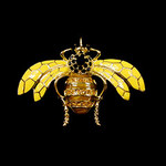 Bee Needle Minder Big Buddy The Meredith Collection ( Formerly Elizabeth Turner Collection)