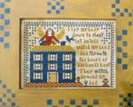 Carriage House Samplings Bedtime Prayer Sampler