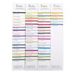 E203- Champagne Entice Rainbow Gallery