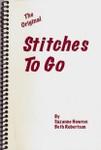 Stitches To Go Suzanne Howren, Beth Robertson