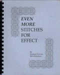 Even More Stitches For Effect Suzanne Howren, Beth Robertson