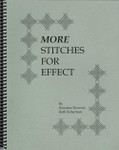 More Stitches For Effect Suzanne Howren, Beth Robertson