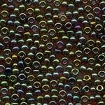 #BDS-318I Size 11 Golden Sea Green Beads Sundance Designs