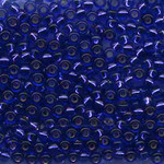 #BDS-30 Size 11 Beads Dark Iris Beads Sundance Designs