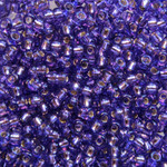 #BDS-29 Size 11 Beads Amethyst Beads Sundance Designs