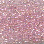 #BDS-265 Size 11 Beads Light Pink Sundance Designs