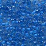 #BDS-221A Size 11 Neon Blue Beads Sundance Designs