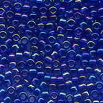 #BDS-177 Size 14 Royal Purple Beads Sundance Designs
