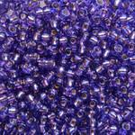 #BDS-29 Size 14 Beads Amethyst Beads Sundance Designs