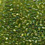 #BDS-643A Size 8 Rainbow Lime Sundance Designs