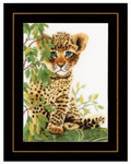 PN158160 Lanarte Kit Little Leopard
