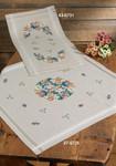 276731 Permin Kit Mill Fleur - Table Cloth