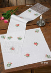 276733 Permin Kit Roses Classic - Table Cloth