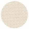 "357110A French Lace; Aida; 16ct; 100% Cotton; 18"" x 25"" Fat Quarter; 3024 paler"
