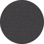 "355171A Chalkboard Black; Aida; 16ct; 100% Cotton; 18"" x 25"" Fat Quarter; 3799"