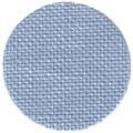 "76112L Silver Blue; Linen; 28ct; 100% Linen; 18"" x 27"" Fat Quarter; 794"