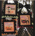 Halloween Icons Birds Of A Feather