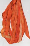 SR-7MM-251 Jack O'Lantern Dinky-Dyes Silk Ribbon 7mm