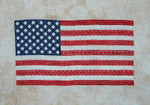 Northern Expressions NE045 Star Spangled Banner With Silk Pack