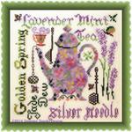 TT-LM Lavender Mint Tempting Tangles 100w x 100h