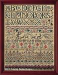 TT-GA Giovanni's Alphabet Tempting Tangles