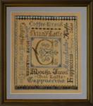 TT-CCB Classic Coffee Break Tempting Tangles