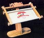 EZ147EZ Stitch Lap Stand & Frame EZ Needlework