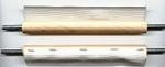 EZ138 Scroll Rods Heavy Duty WITH Basting System EZ Needlework