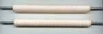 EZ130 Scroll Rods Heavy Duty NO Basting System EZ Needlework