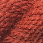 M-1006: Tomato Merino Wool Vineyard Silk
