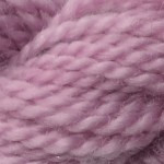 M-1010: Lilac Merino Wool Vineyard Silk
