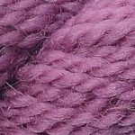 M-1012: Viola Bloom Merino Wool Vineyard Silk