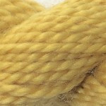 M-1023 Citron Merino Wool Vineyard Silk