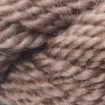 M-1036: Nude Merino Wool Vineyard Silk