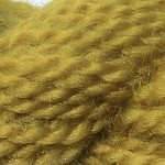 M-1046: Old Gold Merino Wool Vineyard Silk
