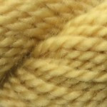M-1048: Pale Banana Merino Wool Vineyard Silk