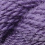 M-1098: Deep Wisteria Merino Wool Vineyard Silk