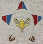 HO1401 AMERICAN EAGLE STAR Raymond Crawford Designs