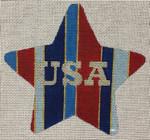 HO1398 USA STAR Raymond Crawford Designs