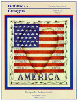 America Bobbie G Designs