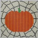 463D NeedleDeeva 4 x 4  18 Mesh Pumpkin D