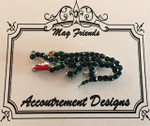 Alligator MAGNET Glamorous Accoutrement Designs