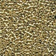 # 11091 Mill Hill Magnifica Beads Gold Nugget
